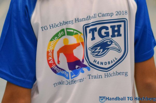 HHC18 - Höchberger Handball Camp 2018