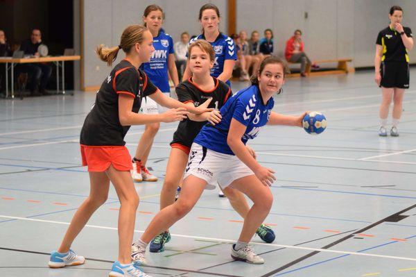 Höchberg Handball